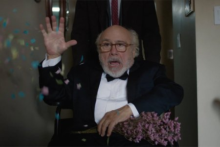 Danny DeVito Channels Your Inner Grumpy Old Man in a New Short