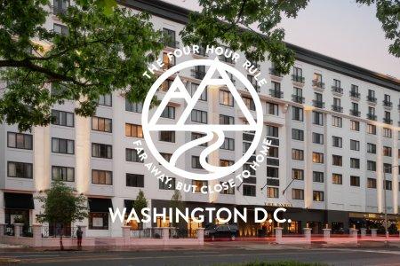 The 4-Hour Rule: Washington DC
