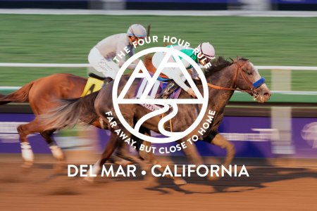 4 Hr. Rule: Del Mar Track