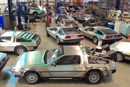 It's Officially Time to Preorder the DeLorean of the Future