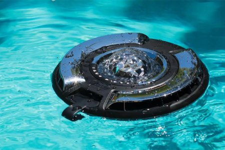Is a Pool Party Without a Floating Disco Ball Speaker Even a Pool Party?