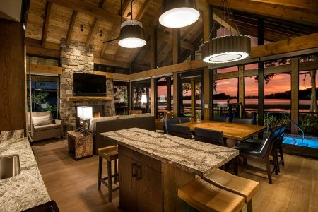 Disney World Just Opened Some Very Un-Disney Waterfront Cabins