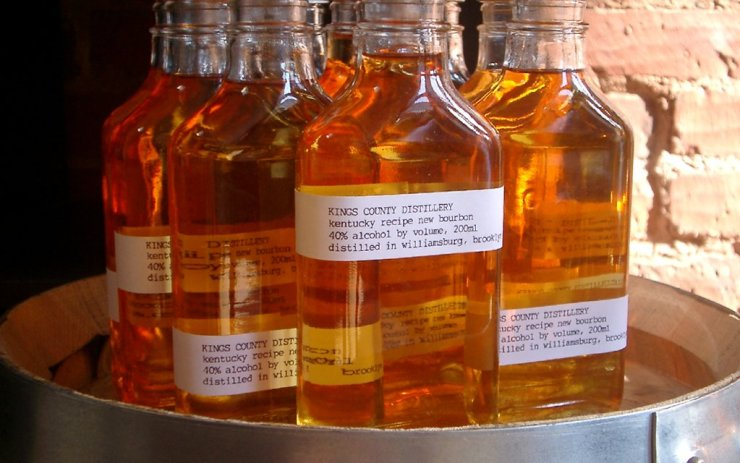 Guide to Home Distilling - InsideHook