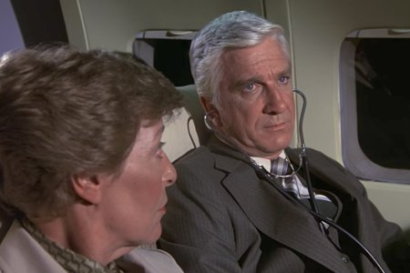 Yes, There's Probably a Doctor on Your Plane
