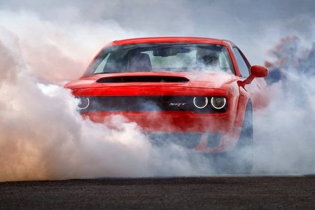 A Town in Michigan Is Shutting Down for a Day of Legal Street Racing