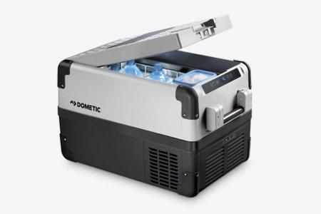Don't Call It a Cooler. It's a Portable, Solar-Powered Mini Fridge.
