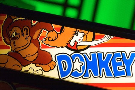 "Ten Things You Didn't Know About ""Donkey Kong"""