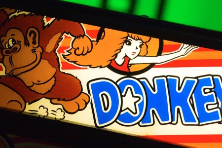 """Ten Things You Didn't Know About """"Donkey Kong"""""""