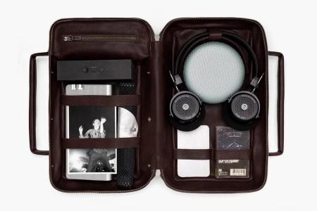 This Is Ground Music Dopp Kit