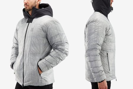 Is This the Toughest Down Jacket in the World?