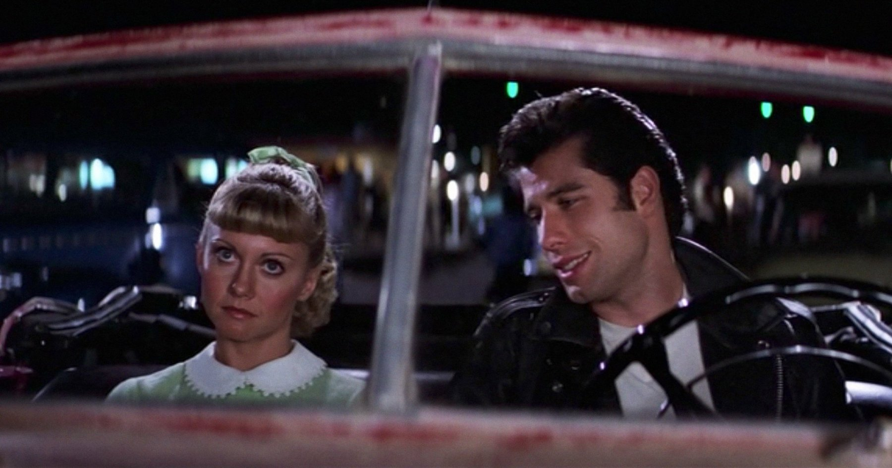The Drive-In Date Is Alive, Well and Closer Than You Think