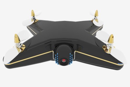 This Drone Is the Best Thing to Happen to Home Surveillance Pretty Much Ever