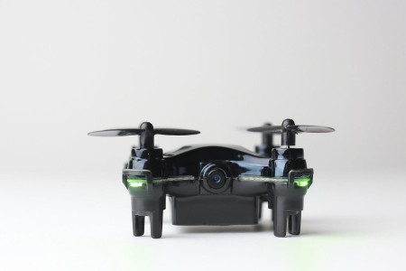 Pocket-Sized Video Drone Is Our Favorite Drone of 2016