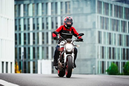 What's Better Than a New Ducati? How 'Bout Six Of 'Em.