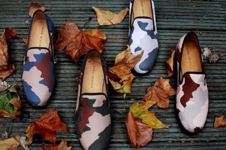 If These Loafers Could Talk, They'd Be Very, Very, Very Loud