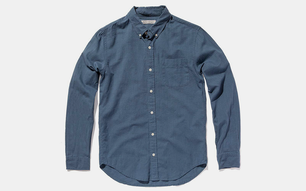 Outerknown Essential Shirt