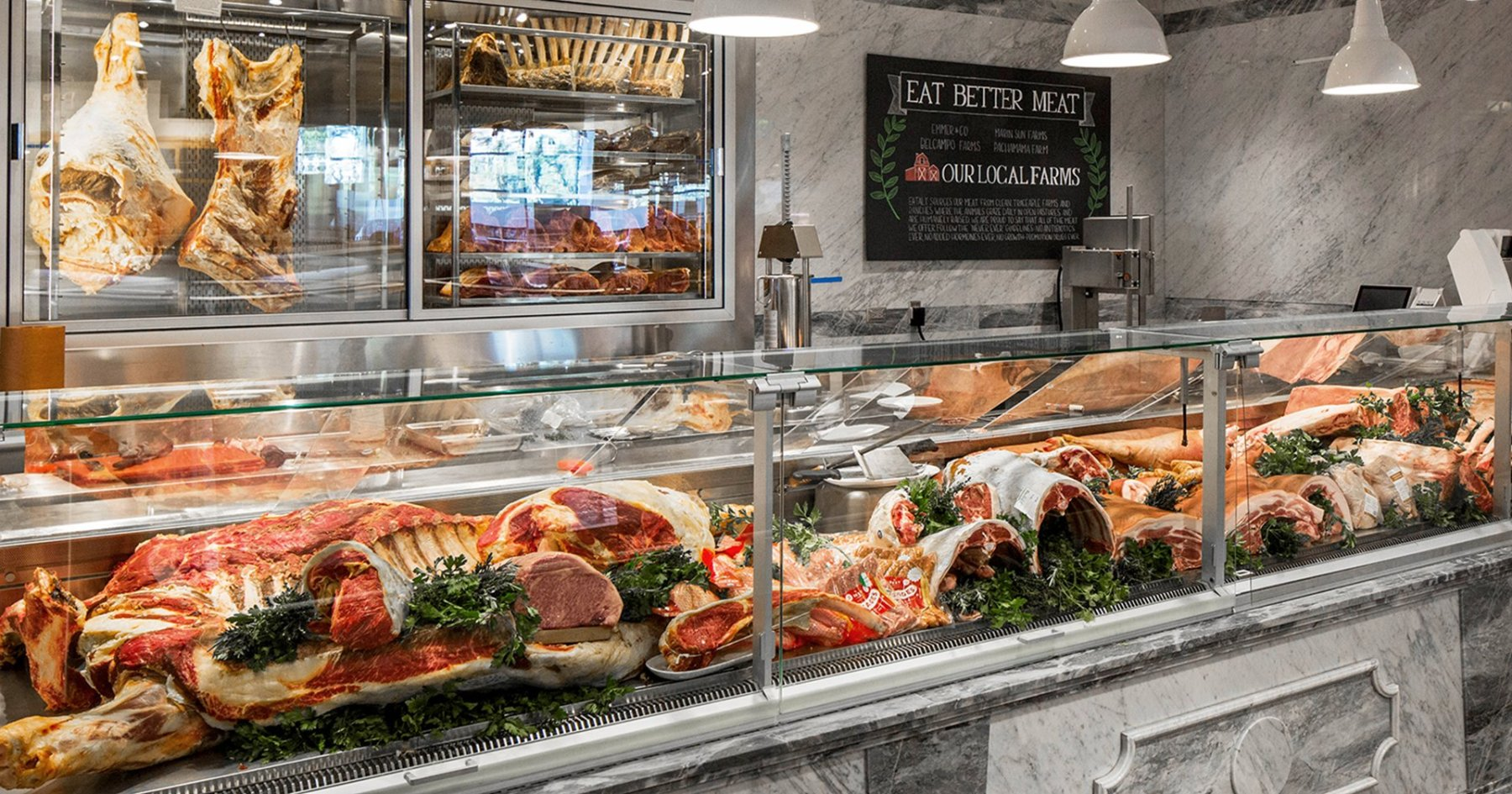 Eataly's Head of Purchasing on the Perfect Meat-and-Cheese Board