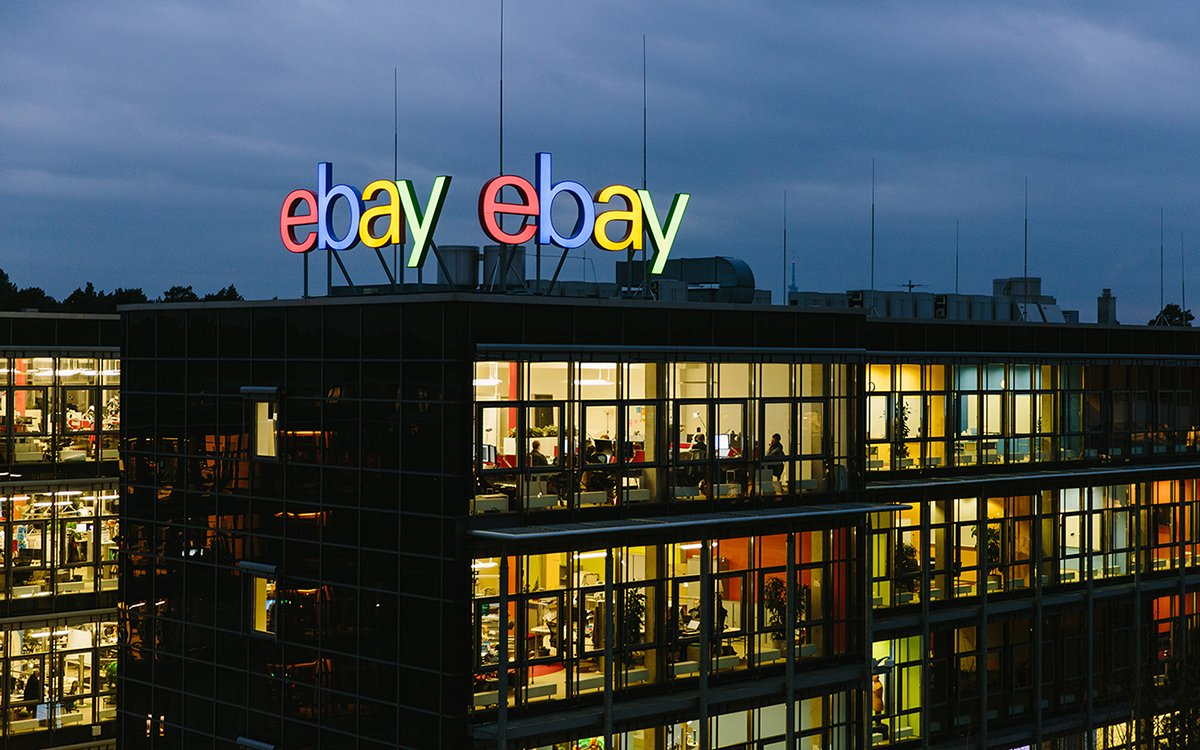 eBay Will Price-Match Any Print Black Friday Deal … Right Now