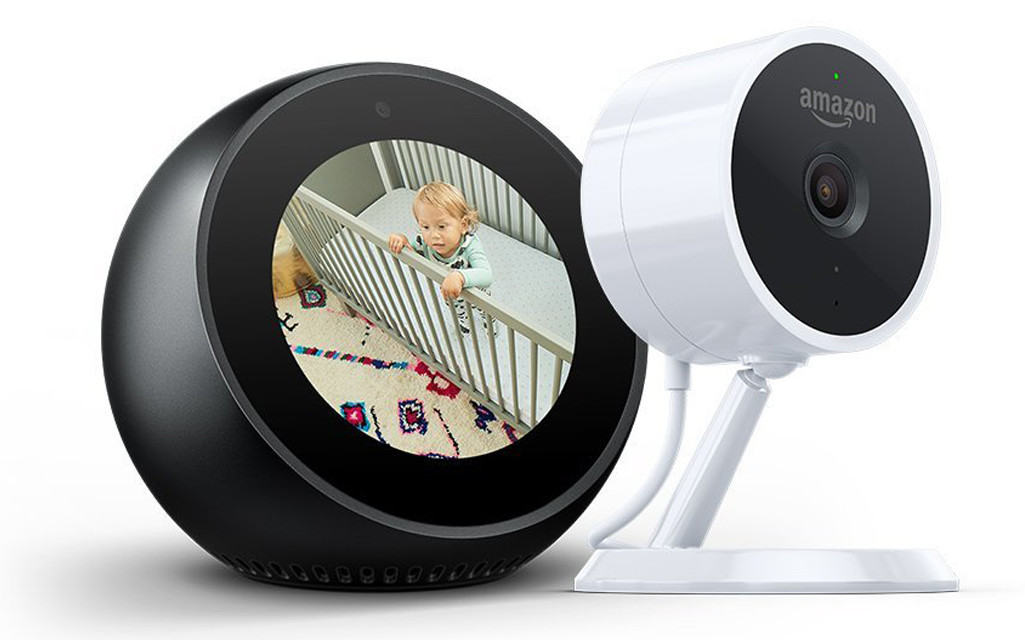 Echo Spot bundle