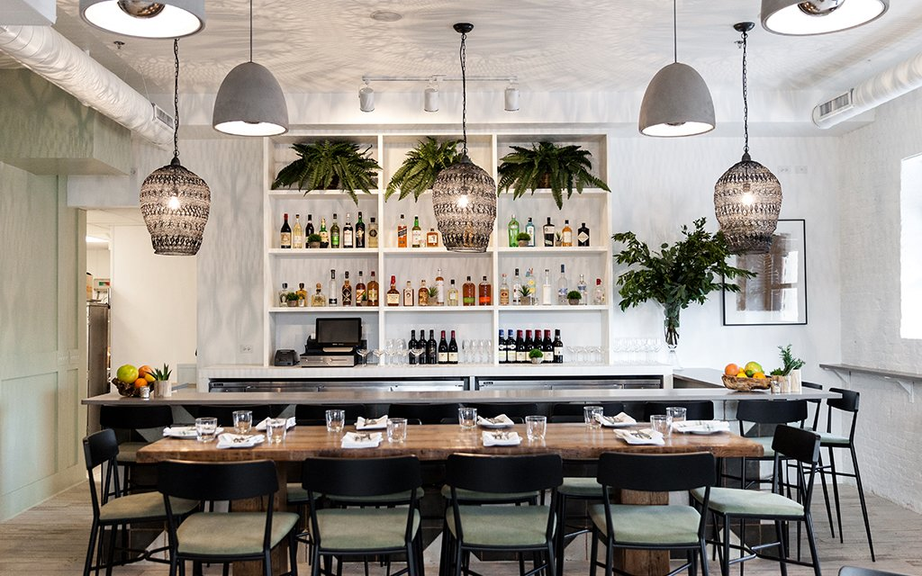 The 9 Best New Private Dining Es In Chicago Insidehook