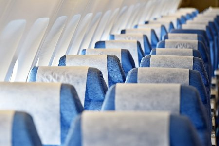 How to Avoid Seat-Mates on Your Next Flight