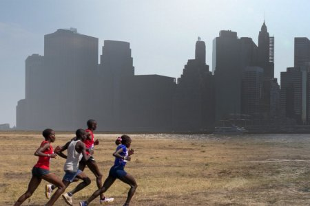 How Kenya Can Make the World's Most Perfect Running Shoe