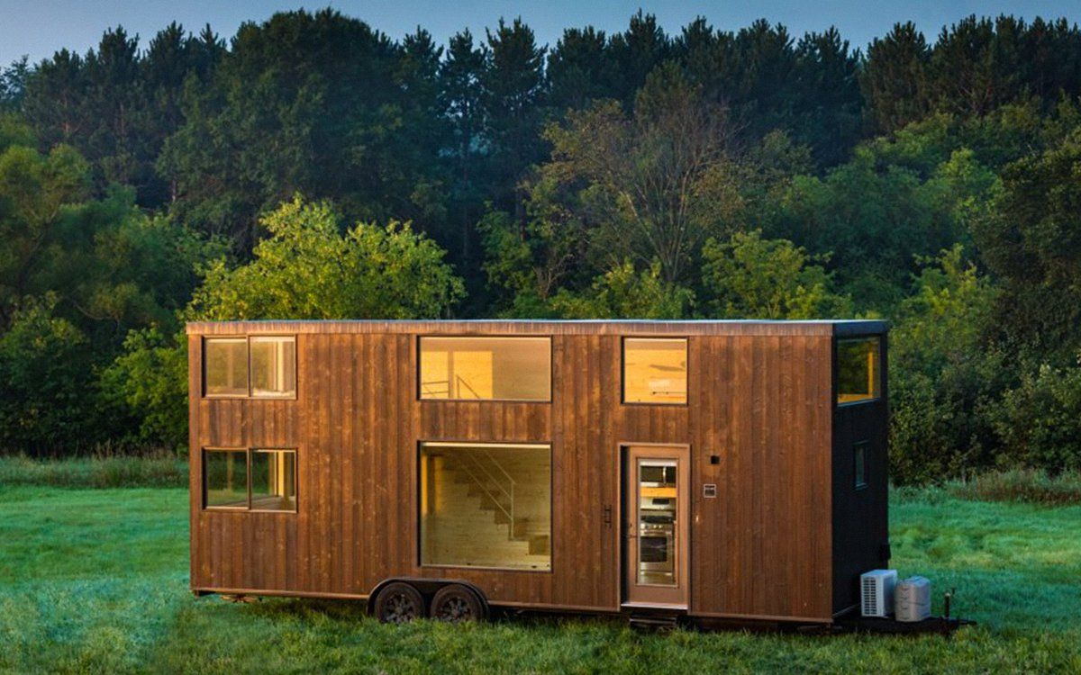 Calling This a 'Tiny' Home Is an Affront to Actual Tiny Things