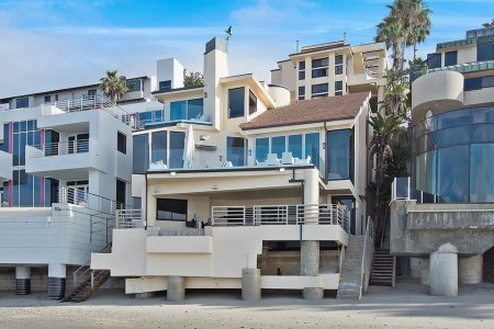 Estate of Play: Nine LA Properties Worth Ogling This Month