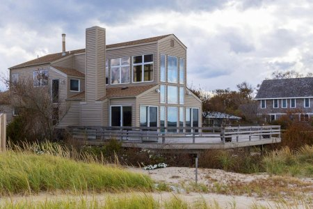 Estate of Play: Summer Homes