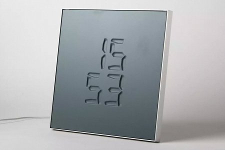 I Don't Understand This Shapeshifting Clock, but I Want One
