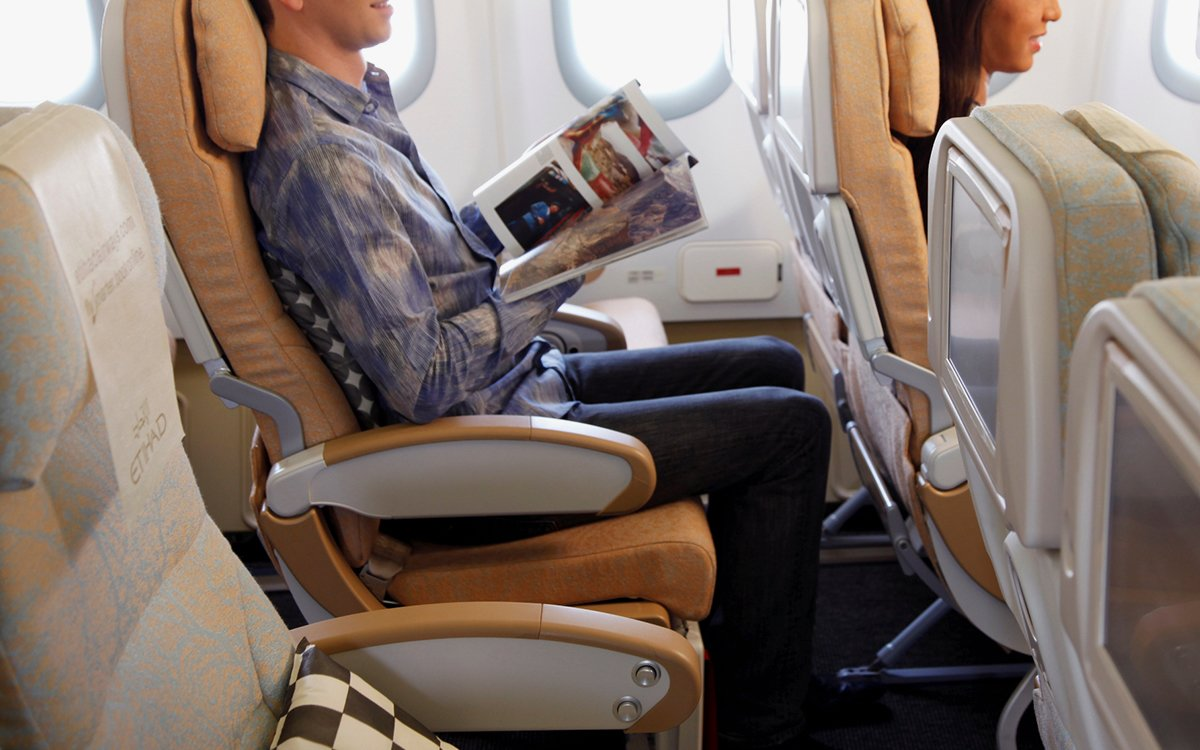 Would You Pay Extra to Sit Next to an Empty Seat?