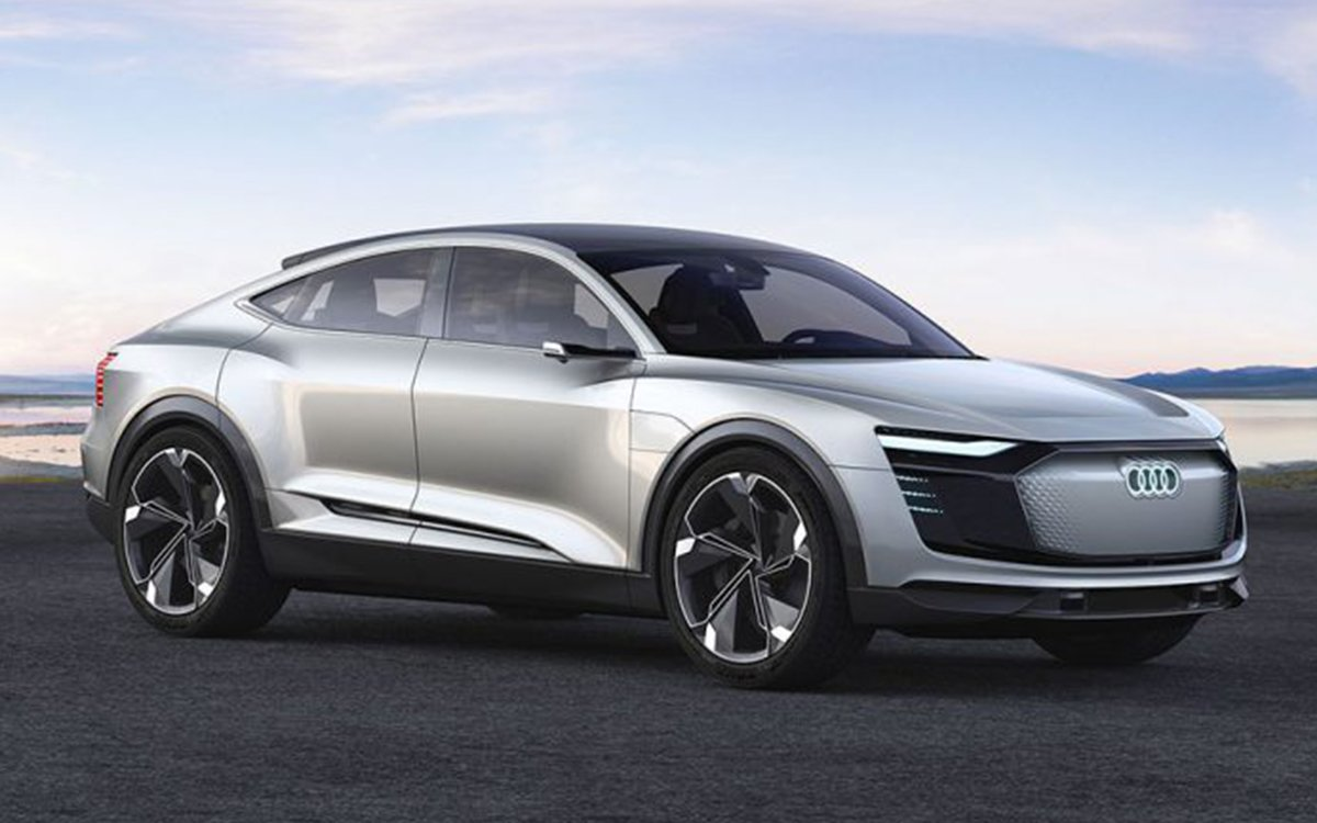 Can Audi's New E-Tron Sportback Really Topple Tesla?