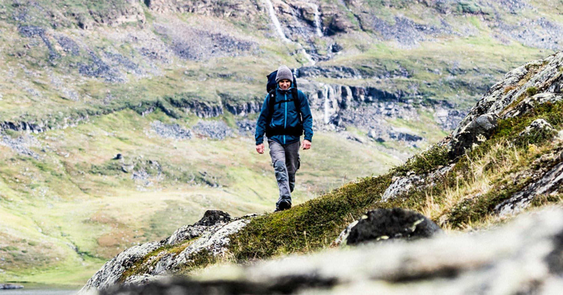 Take a Hike: Europe's Five Best Long-Distance Trails