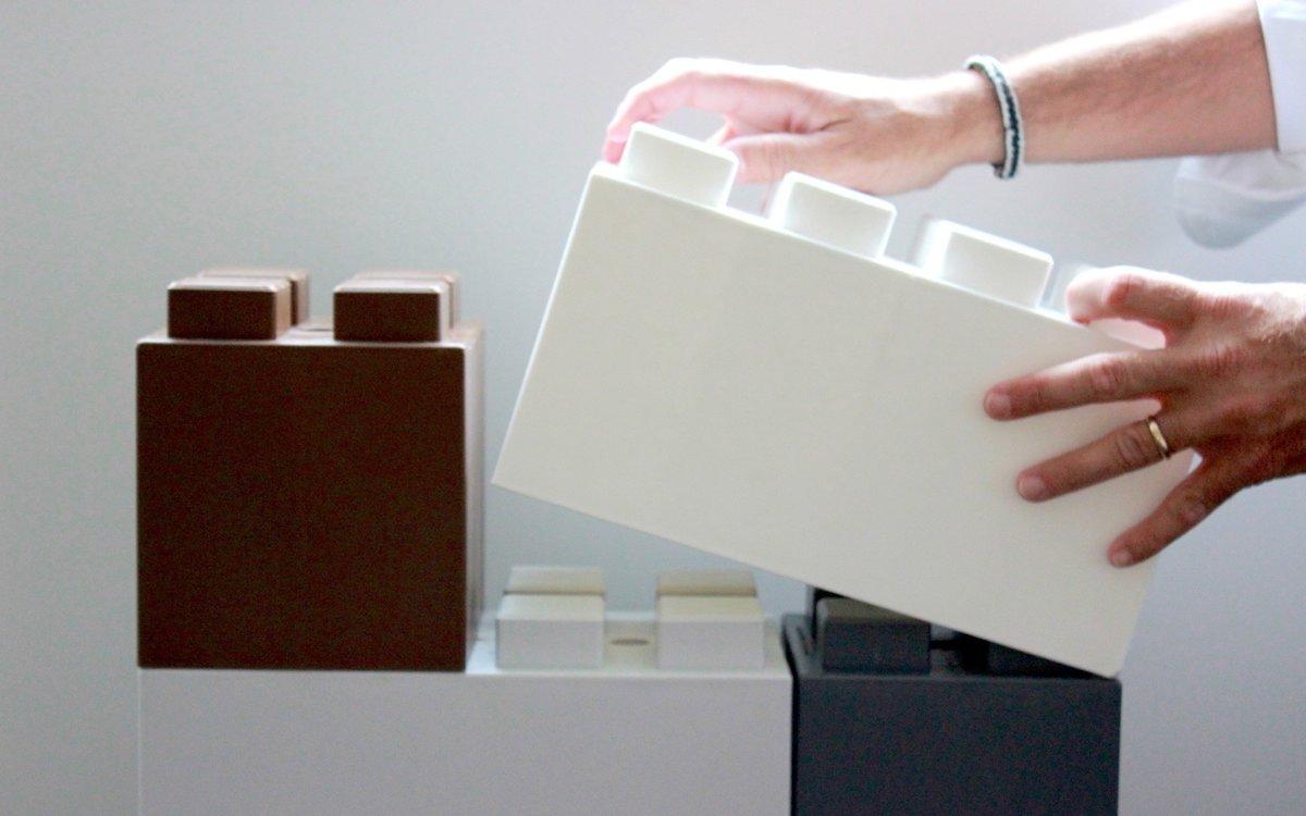 Build Lego Like Modular Furniture With Everblock Systems Insidehook