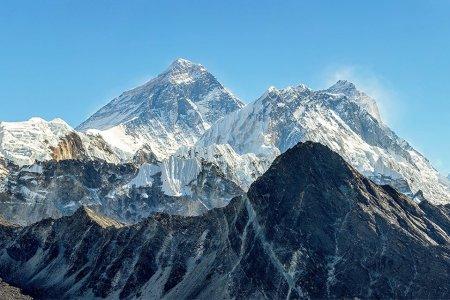 China Is Building a Stadium-Sized Ski Lodge on Everest