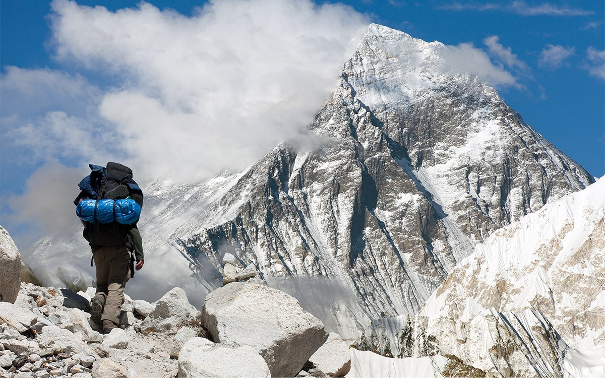 Average Cost of Climbing Everest in 2016? $45k, and Rising.