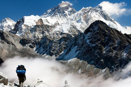 China Is Shutting Down the Tibetan Side of Everest Because of Some Idiot