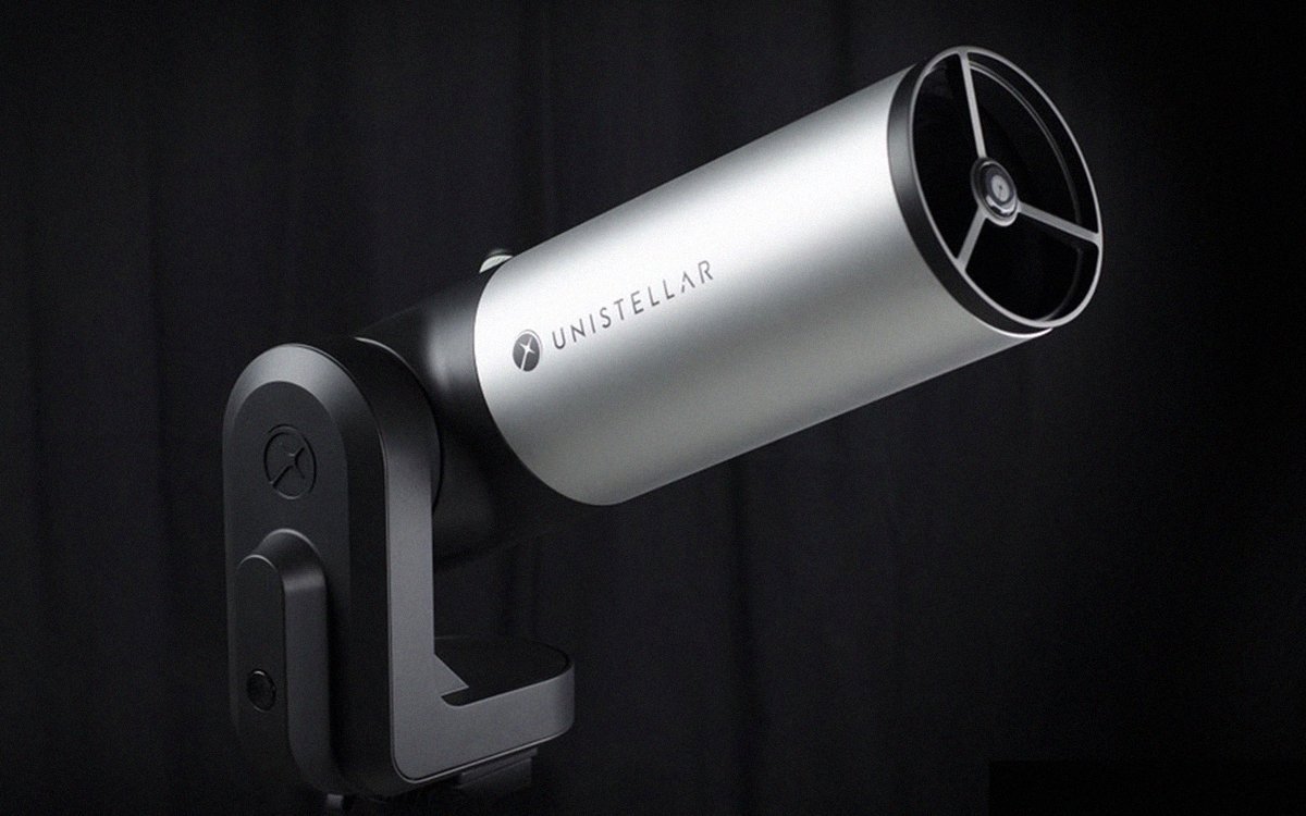This Kickstarter Telescope Is 100x More Powerful Than Most, NBD