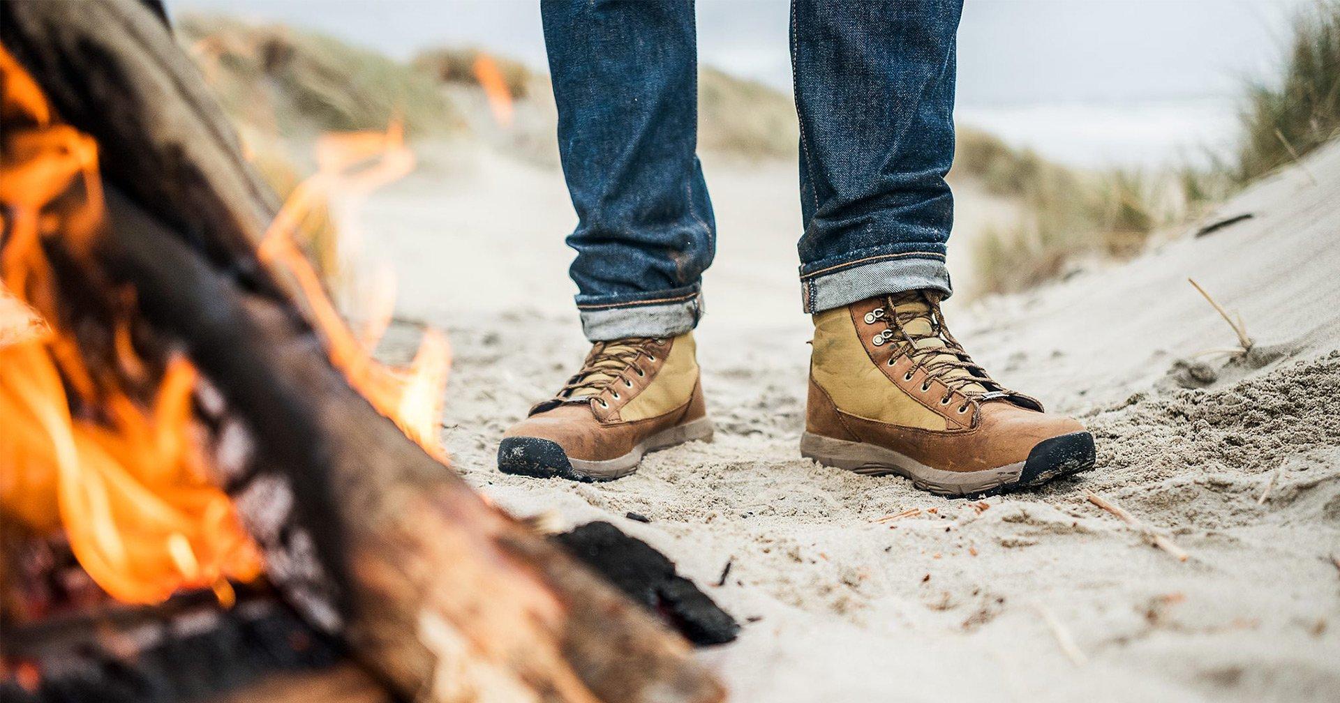 30 Essential Fall Boots for Men InsideHook