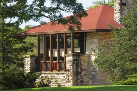 A Road Trip for People Who Like Big Ol' American Prairie Homes