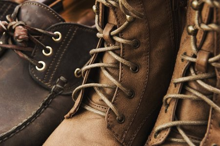 The 10 Essential Men's Boots for Fall