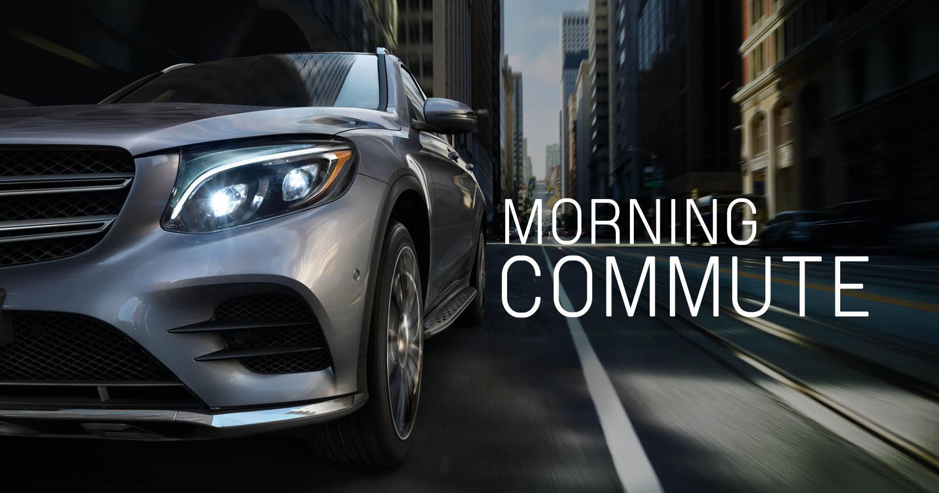 Morning Commute: Vol. II