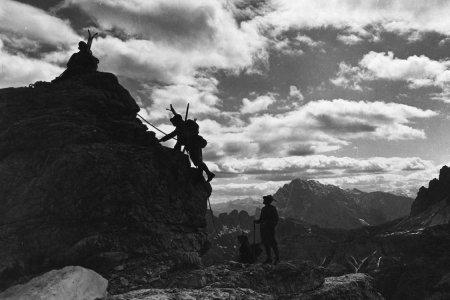 Where to Climb Seven of the World's Gnarliest Via Ferrata