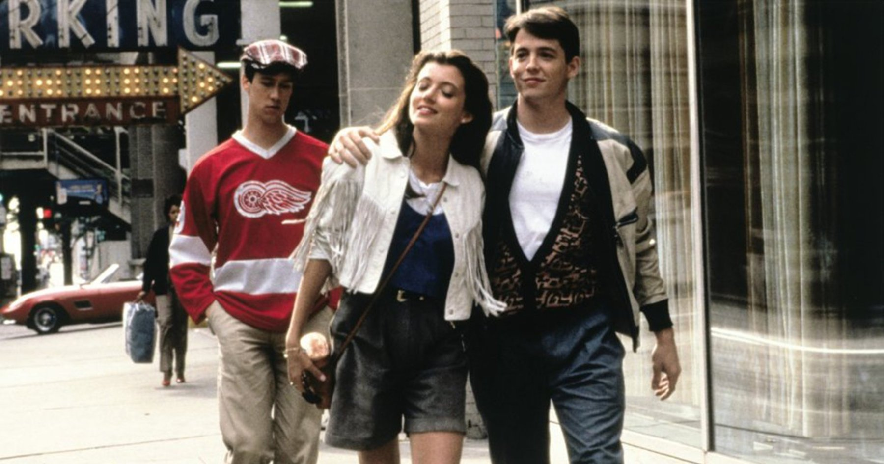 A Guide to Ferris Bueller's Chicago … in 2016
