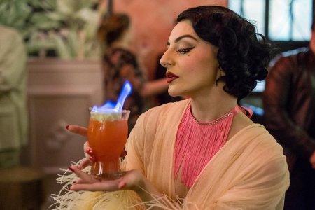 Sexy Cuban Cabaret Rum Club?