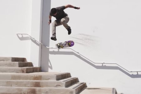 This Kid's Two-Year Quest to Land One Damn Trick Is Profound, Inspiring