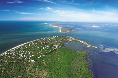 This Sleepy Fishing Haven Will Convert Any Florida Skeptic Into a Believer