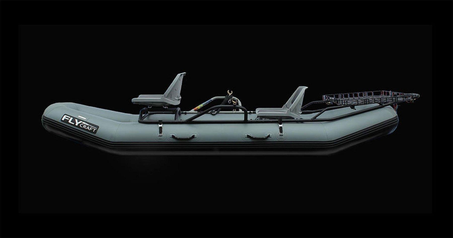 Bigger Boat? Na. This One'll Hunt.