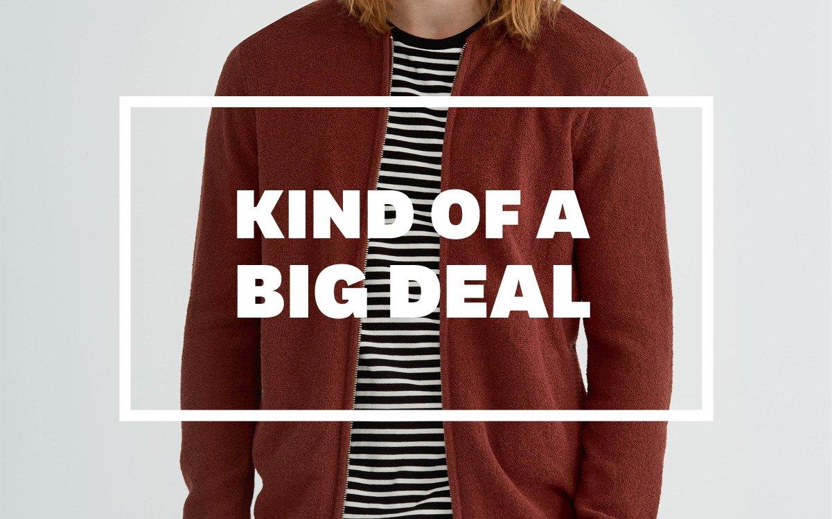 Kind of a Big Deal: April 10th