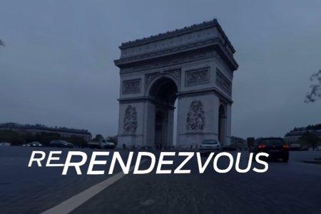 Let This Mustang Take You on a VR Joy Ride Through Paris